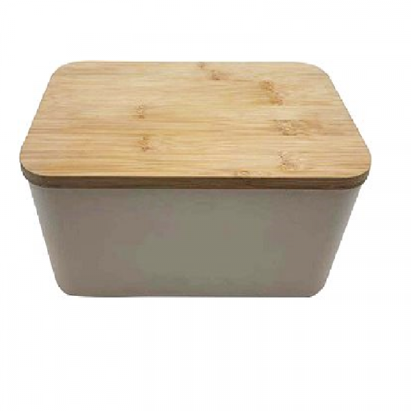 ILIOS Naturals - Bamboo Lunch Box